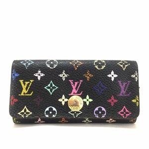 Louis Vuitton Monogram Multicolor Multicles 4 Ring